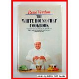"Rene Verdon published ""The White House Chef Cookbook"" in 1968."